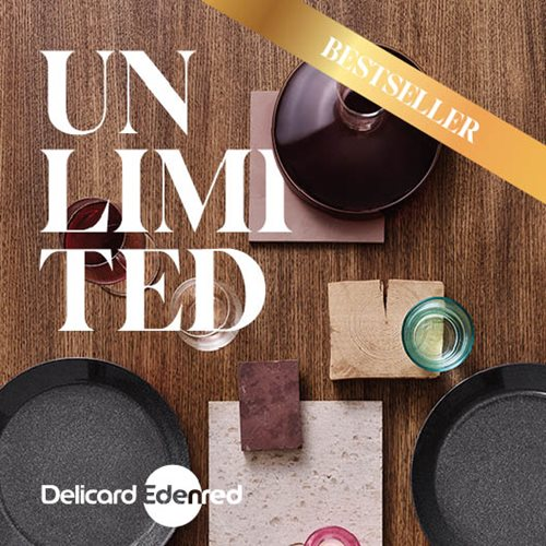 Delicard® Unlimited