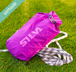 Silva Carry dry pack 70D 6l
