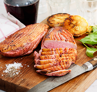Duck breast 700 g