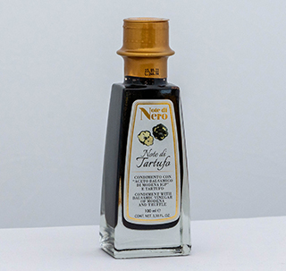 Balsamico di Modena with truffel 100 ml
